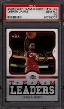 Fleer Cleveland Cavaliers Original Single Basketball Cards