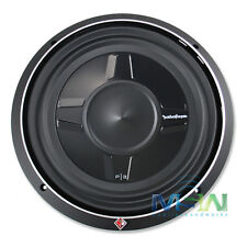 """NEW ROCKFORD FOSGATE® P3SD2-12 12"""" SHALLOW MOUNT PUNCH CAR SUBWOOFER SUB P3SD212"""
