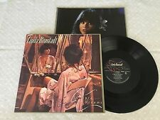 LINDA RONSTADT SIMPLE DREAMS GATEFOLD + INNER 1977 AUSTRALIAN RELEASE LP