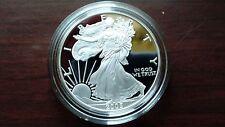 2005 Silver Eagle 1oz Proof Dollar West Point Mint