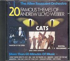 Soundtracks und Musicals CD der 1980er