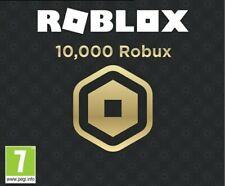 10,000 Robux (Read Description)