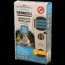 THERMACELL MOSQUITO REPELLANT - 21 m/sq Bug Free Zone