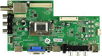 Proscan Main Board for PLDED4243A-UHD (w/Serial beginning A1508,A1509,A1510)