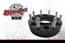 "John Deere 3720 Series 8 Lug 2.50"" Rear Wheel Spacers (2) by Bora - Usa Made"