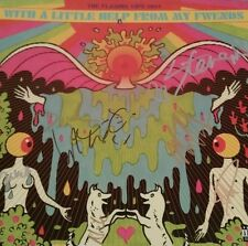 AUTOGRAPHED The Flaming Lips - With a Little Help from My Fwends Vinyl SIGNED