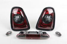 MINI R57 Rear Right Left Black Line Tail Retrofit Kit 63212223602 Genuine
