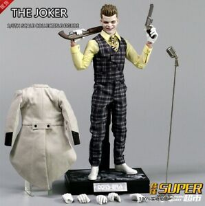 TOYS ERA 1/6th TE028 The Joker The Laughter 2.0 Collectible Figure New In Stock