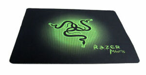 NEW Hot Razer mantis Speed Edition Gaming Mouse Pad Size 250*210*2mm