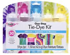 🕶🏝Tulip One-Step 59 PIECES!! Tie Dye Kit Ultimate Kids Pool Float Summer Tye🏝