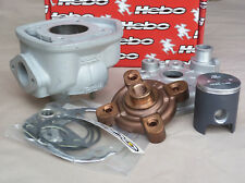 Haut moteur Hebo Manston Racing 50cc Piaggio Gilera LC