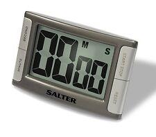 Salter Contour Electronic Kitchen Timer