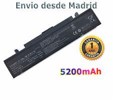 Batería For SAMSUNG R540 R580 NP-R580 R590 NP-R590 R620 AA-PL9NC6W 11,1V 5200MAh