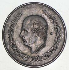 New ListingSilver - World Coin - 1952 Mexico 5 Pesos - World Silver Coin *124