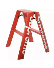 Supreme Lucano Step Ladder FW18 - Brand New In Box