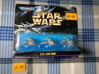 * VTG * NIB * NOS * Micro Machines Star Wars XIII GALOOB 1997 NIP 65860 1A-49