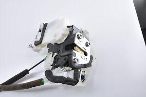 MAZDA CX-7 Rear Right RH Door Lock Latch Actuator OEM 2007 - 2012