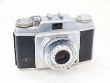 Agfa Silette 35mm Camera with Apotar 45mm F2.8 Lens. Stock No U11980