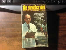 The Aerobics Way Signed by Kenneth Cooper Paperback 1978