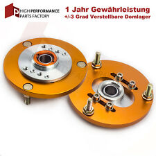Domlager für BMW E36 3 Series 318 320 323 325 Camber Plate Mortorsport  top