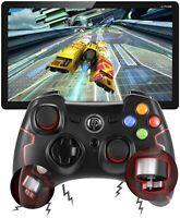 Retro Wireless 2.4g Game Controller Supports PC (Windows XP/7/8/8.1/10) BNIB DPD