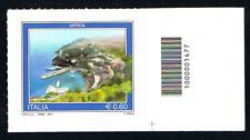 ITALIA FRANCOBOLLO TURISTICA USTICA CODICE A BARRE 1477 - 2012 nuovo**(BI11.053)