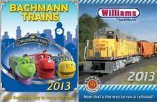 Bachmann 99813 Bachmann American 2013 Edition Catalogue (Small) New item