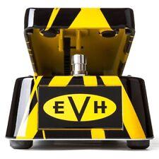 Dunlop EVH95 Eddie Van Halen Signature Cry Baby Wah Wah Guitar Effects Pedal