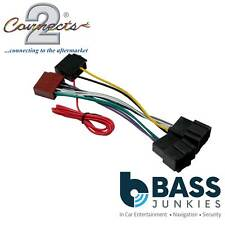 vehicle terminal wiring \u0026 plugs for saab for sale ebayconnects2 ct20sa03 saab 9 3 06\u003e car stereo radio iso harness adaptor wiring lead