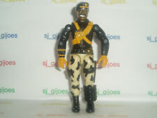 Stalker 1992 Gi Joe Cobra Action Force loose Bargain Bin!