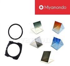 52mm Square Filter System 7 Pcs Set (Cokin P Series Compatible)