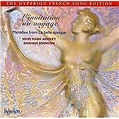L'invitation Au Voyage (Ainsley, Johnson) CD NEW