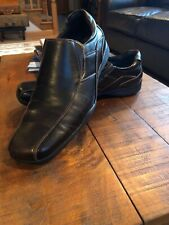 Men's APT. 9 Brown Slip-on Shoes, Loafers Size 10