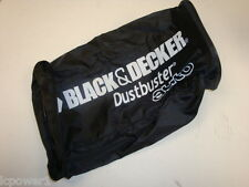 [B&D] [5101539-00] Black & Decker AV1600B PAV1200W Car Vacuum Storage Bag
