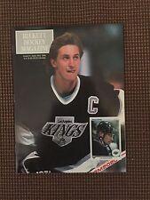 1 beckett hockey price guide issues #1 Wayne Gretzky
