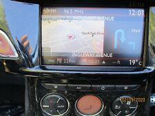 2010 CITROEN DS3 BREAKING COMPLETE CAR!! COMPLETE SAT NAV UNIT BLUETOOTH