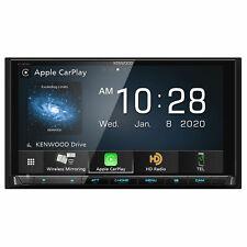 "Kenwood eXcelon DMX957XR 6.8"" Digital Media CarPlay Receiver"