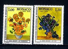 MONACO - 1978 - Concorso internazionale di composizione floreale