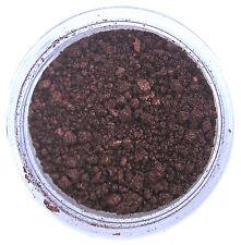 Mahogany Wood Metallic Luster Dust 4g for Cake Decorating, Fondant, Gum Paste