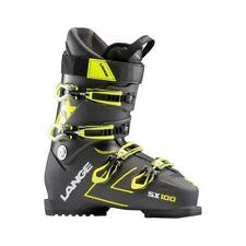2019 Lange SX 100 Ski Boots Mens Sz 27.5/28.5/29.5 Brand New