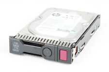 "HP 2tb 6g 7.2k SATA 3.5"" LFF hot swap hard disk con Smart carrier - 658102-001"