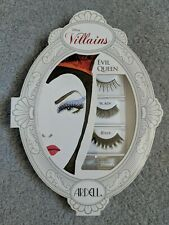 NEW - Ardell Disney Villains Evil Queen 3 Piece Lashes Limited Edition 2013 Rare
