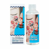 [ELIZAVECCA] Hell Pore Clean Up AHA Fruit Toner - 200ml / Free Gift