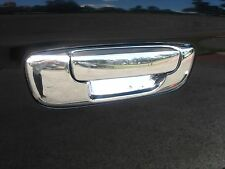 DODGE RAM 1500 2002 - 2008 TFP CHROME STAINLESS TAILGATE HANDLE COVER