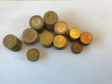 €80.60 In Euro Coins.