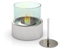 Modernes Tischfeuer, Bioethanol, ohne Rußbildung, Luxus-Kamin, Tisch-Dekofeuer