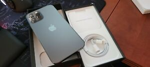 Apple iPhone 12 Pro Max - 512GB - Graphite (Unlocked)