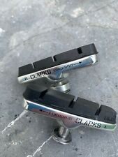 Clarke brake shoes and pads - 1 pair