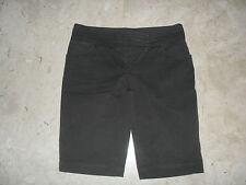 Bermuda Shorts LIU JO IN Cotone Strech Tg. 42 con Strass COMPRALO SUBITO