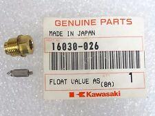 Kawasaki NOS NEW  16030-026 Float Valve Assy KZ KZ750 LTD 1976-80